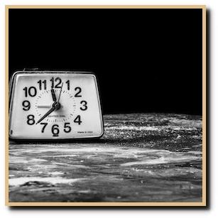 時間=金!投資する事で速く稼げるようになり時間的損失も減ります