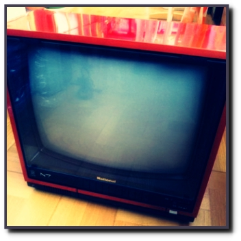 トレンドアフィリの秘訣:テレビ欄をチェックして記事ネタを探す