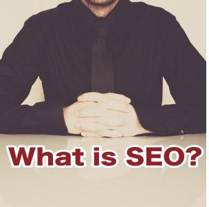 SEO(検索エンジン最適化)とは?(ネットビジネス基礎知識)