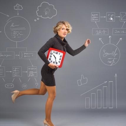 『忙しいからネット起業が出来ない』というマインドブロックを外しましょう(サラリーマン副業講座)