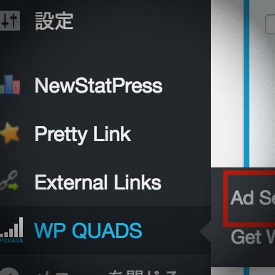 AdSense Integration WP QUADSの使い方を解説!(ワードプレス&アドセンスノウハウ)