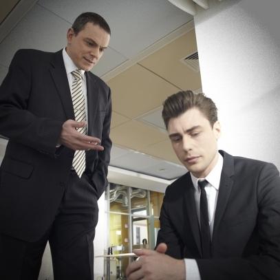 サラリーマンで活躍できないダメ会社員は起業しても失敗するのか否か