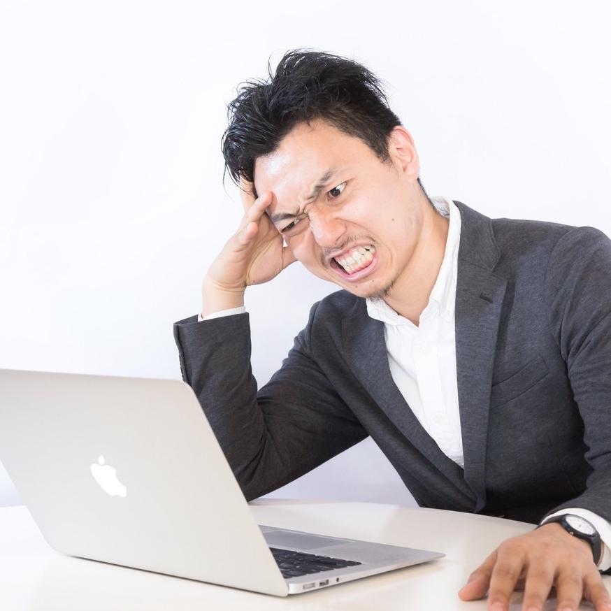 PC作業やアフィリ実践時に難しい・できないと言うと成功確率が下がる理由