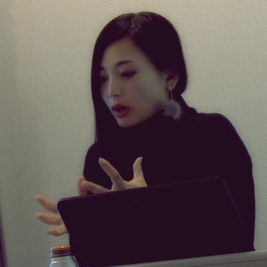 美人セラピストの恋愛セミナーを受けました × 大阪の凄腕起業家から鉄槌!