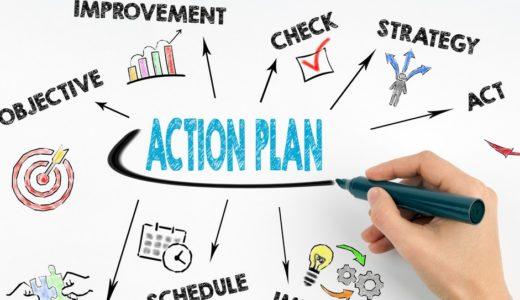 WEB副業を成功させる為の現実的な目標設定術(挫折防止メソッド)