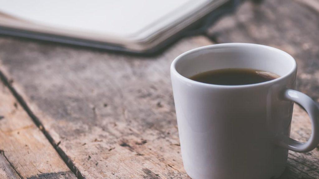 カフェイン断ちの体験談